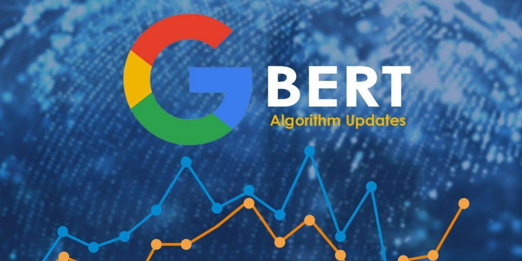 الگوریتم BERT